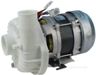 Hobart Commercial Catering Spares -  Hobart 898108-1 Wash Pump