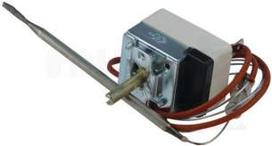 Hobart Commercial Catering Spares -  Hobart Rtcu700609 Thermostat