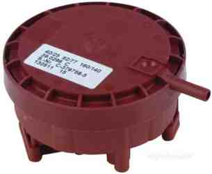 Hobart Commercial Catering Spares -  Hobart 378758-5 Pressure Switch Wash