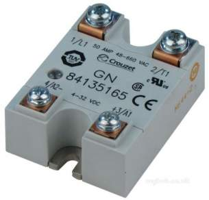 Hobart Commercial Catering Spares -  Hobart Rel220 Solid State Relay