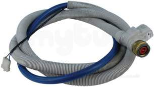 Hobart Commercial Catering Spares -  Hobart 898045-5 Intake Hose Assembly