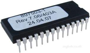 Hobart Commercial Catering Spares -  Hobart 897503-1 Eprom Version 7.06