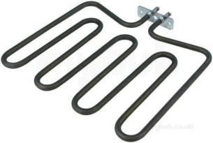 Hobart Commercial Catering Spares -  Hobart Rtbf700096 Element