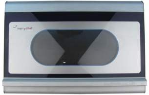 Merrychef Microwaves Ltd -  Merrychef 11m0392 Blue Door P11m0392