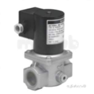 Honeywell Commercial Valves -  Honeywell Ve 4015a 1013 1/2 Inch 110v Gas Valve