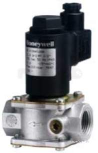 Honeywell Commercial Valves -  Honeywell Ve 420aa 1001 3/4 Inch 230v Gas Valve