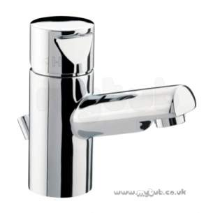 Bristan Brassware -  Sigma Monobloc Basin Mixer And Puw Cp Obsolete