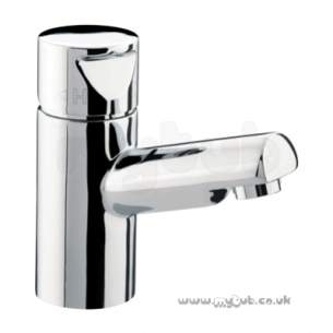 Bristan Brassware -  Sigma Basin Mixer Excl Waste Chrome Plated Obsolete