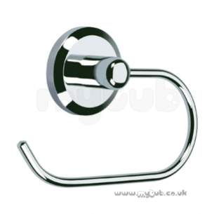 Bristan Accessories -  Bristan Solo Toilet Roll Holder Cp