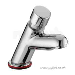 Bristan Brassware -  Bristan Single Luxury Basin Tap Cp