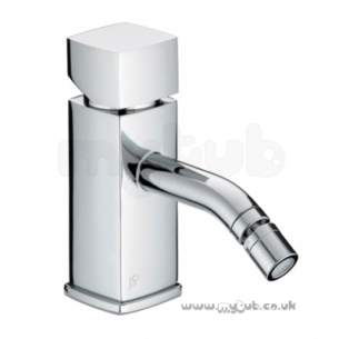 Bristan Brassware -  Js2 Bidet Mixer And Pop-up Waste Cp