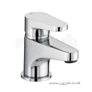Bristan Brassware -  Quest Basin Mixer Without Waste Cp