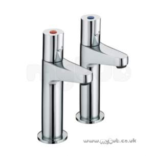 Bristan Brassware -  Design Utility Club High Neck Kitchen