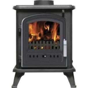 Dimplex Electric Fires -  Dimplex Woodburning Cheadle Stove 8kw