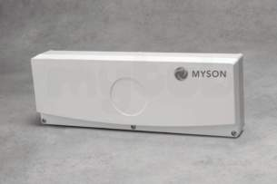Myson Ufh -  Myson Mrt1 Room Thermostat 50565