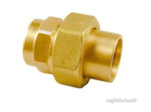 Yorkshire Ghd General High Duty Fittings -  Pegler Yorkshire Yorks 11 Ghd Union 22mm
