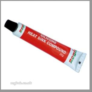 Regin Products -  Regin Regz20 Heat Sink Compound