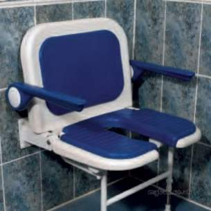 Akw Medicare Products -  04150 Seat Advanced W/m Xtra Wide Foldup