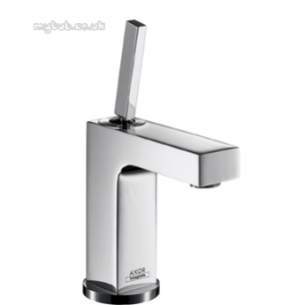 Hansgrohe Axor Products -  Axor Citterio Basin Mixer Chrome