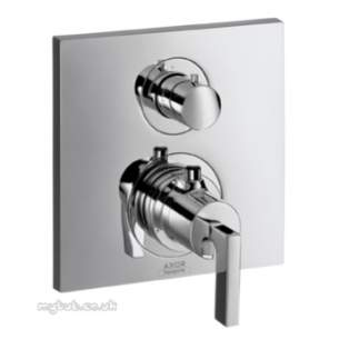Hansgrohe Axor Products -  Axor Citterio Therm Shut-off Valve Lever