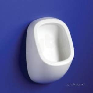 Armitage Shanks Commercial Sanitaryware -  Armitage Shanks Jasper Morrison Urinal B/inlet Connect