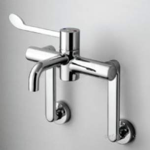 Armitage Shanks Commercial Brassware -  Armitage Shanks Markwik Kit For Sterilisng Hospital Mixers