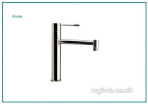 Astracast Brassware -  Arvus Tp0369 Tower Single Lever Tap Cp