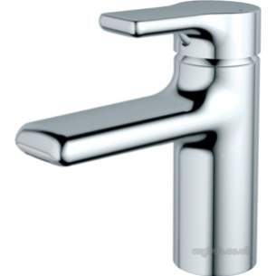 Ideal Standard Art and design Brassware -  Ideal Standard Attitude A4592 Sl 1th Puw Basin Mixer Cp A4592aa
