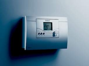 Vaillant Solar Thermal Products -  Vaillant Auromatic 560 Solar Controller