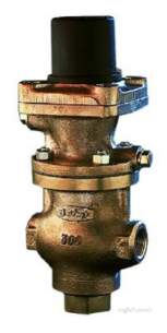Bailey G4 and Class T Pressure Reducing Valves -  Bailey G4 2042 Sp Stainless Bsp Prv 15mm