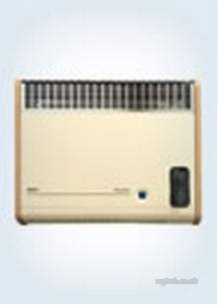 Baxi Gas Fires and Wall Heaters -  Baxi Brazilia F8st Wall Heater Ng Beige/oak