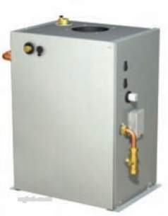 Domestic Boiler Pack Promotions -  Baxi Bermuda He Bbu Unit And 10m Flue Pk