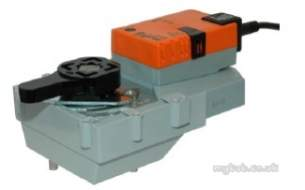 Belimo Automation Uk Ltd -  Belimo Gr230a-7 Rotary Actuator