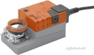Belimo Automation Uk Ltd -  Belimo Lmc230a Act 5nm 35s 95 O/c 3pt Ip54