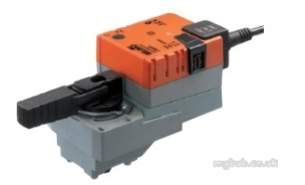 Belimo Automation Uk Ltd -  Belimo Lr230a Valve Act Ac 230v 5nm O/c
