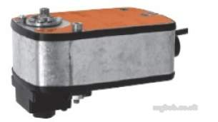 Belimo Automation Uk Ltd -  Belimo Lrf230-o F Rotary Actuator 230 Vac