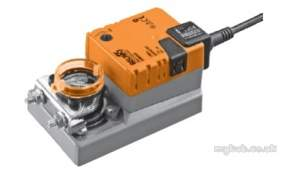 Belimo Automation Uk Ltd -  Belimo Nm24a Act 10nm 150s 95 O/c 3pt Ip54