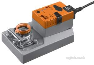 Belimo Automation Uk Ltd -  Belimo Smq24a Act 16nm 7s 95 O/c 1 Wire