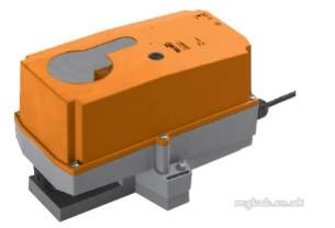 Belimo Automation Uk Ltd -  Belimo Sr230p Robust Actuator