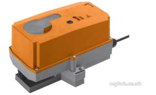 Belimo Automation Uk Ltd -  Belimo Sr230p-r Robust Actuator