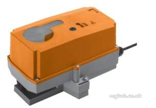 Belimo Automation Uk Ltd -  Belimo Sr24p Robust Actuator