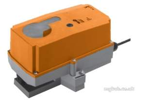 Belimo Automation Uk Ltd -  Belimo Sr24p-sr Robust Actuator