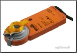 Belimo Automation Uk Ltd -  Belimo Cm24-sr-r Act 2nm Ip54 0-10v R/h