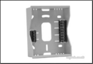 Belimo Automation Uk Ltd -  Belimo Crzw Spare Wall Socket Single Room