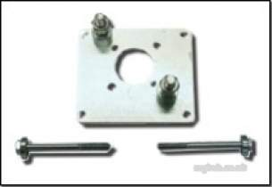 Belimo Automation Uk Ltd -  Belimo Wr-041 Mounting Kit For 1 Af