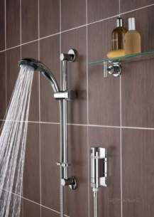 Bristan Showering -  Artisan Arvshxarc Therm Vert Val Risr Cp