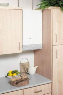 Ideal Domestic Gas Boilers -  Ideal Classic Slimline Ff 350 Se15 Ff