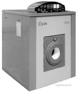 Clyde Combustion Boiler Spares -  Clyde Ck40590 Thewrmostat Boile R 100c