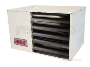 Combat Ctua Gas Unit Heaters -  Combat Ctcua15g Gas Unit Heater 15.1kw