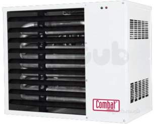 Combat Ctua Gas Unit Heaters -  Combat Ctua60g Gas Unit Heater 58kw